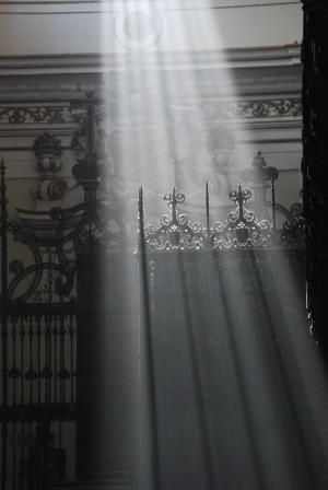 Divine Vision / Vision  Divina