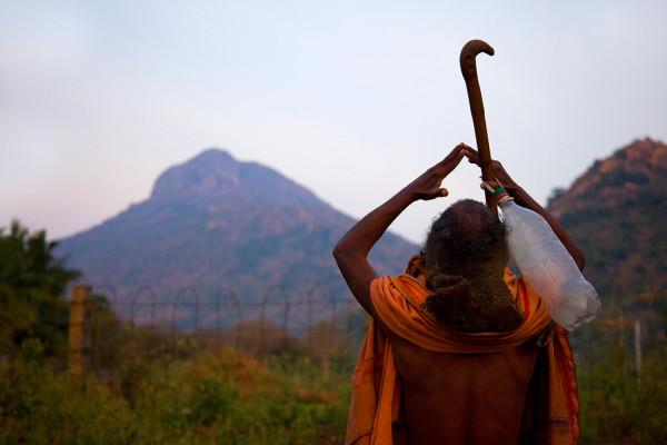 திருவண்ணாமலை (Thiruvannamalai)