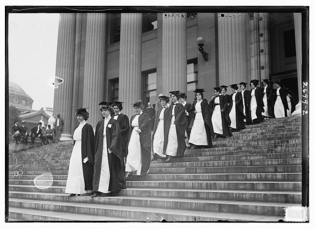 Barnard College, 1913 (LOC)